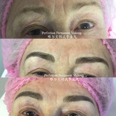 This lady did her eyebrows last month. Here is the before and right after pictures. The third one is after healed, and she does not need a touch up. She said she is so happy with her new eyebrows, and she feel beautiful everyday. She also got so many compliments. The next thing is eyelash liner, and she wants to get done as soon as possible. #healed #healedtattoo #healedmicroblading #microblading #feathertattoo #feathers #permanentcosmetics #artist