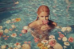 Gypsy Lolita: For Love & Lemons Wanderlust Spring 2015