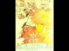 Sousei No Aquarion - 創聖のアクエリオン