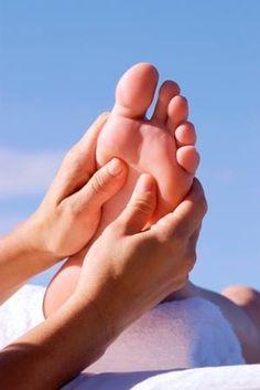 eliminar durezas pies
