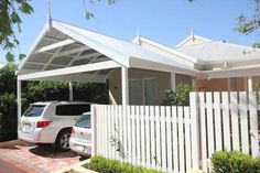 Image result for how wide double carport