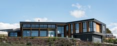 Gallery of The Webby House / Condon Scott Architects Ltd - 4