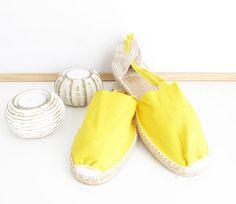 IBIZA Lace Up Espadrilles Organic Cotton Women by IBICENCAS #espadrilles #hippie #sandals #shoes #wedding #handmade #summer #style  #espadrilles #beach #shoes #laceup #handmade #bohemian #gladiator #greek #vegan