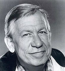 Allan Melvin, appeared in 8 episodes