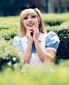 Cosplay goals - Alice in Wonderland