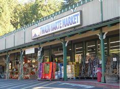 Twain Harte Market – Twain Harte Grocery Store