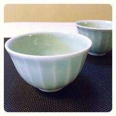 九谷焼 文吉窯 飯碗