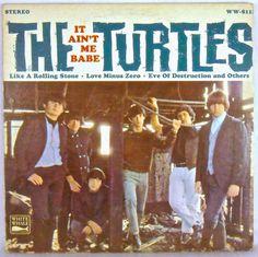 Jingle Jangle Jungle: The Turtles: Happy Together