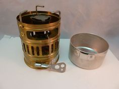 SVEA 123 Stove Camping Backpacking Hiking Portable Stove Made in Sweden #Svea