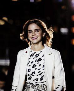 Emma Watson - One Young World 2016 Summit Opening Ceremony in Ottawa, Canada (9/28/16)