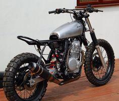 NX650 / Dominator Supermoto - Custom Fighters - Custom Streetfighter Motorcycle Forum