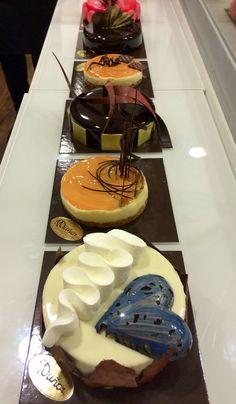 Decoración y montaje de tartas
