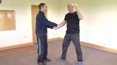 This Video Show how to defend yourself when you are grabbed by other attacker. Self-defense videos show you a variety of techniques and tips that any one can use to escape from Self Defence Against Grabs. - See more at: http://www.languagelearnteach.com/learn-lesson-self-defence-grabs/