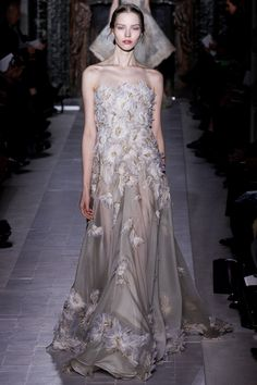 Spring 2013 Couture  Valentino