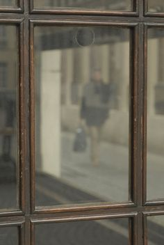 "Steve Duteuil :: from ""About Saul Leiter - In No Great Hurry"" Flickr Group, 2013"