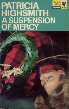 A Suspension of Mercy : A Virago Modern Classic