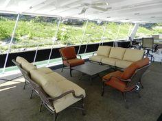 Top Deck Sitting Area