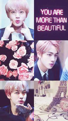 pink:seokjin