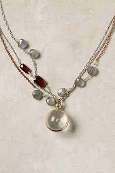 faith the size of a mustard seed…beautiful necklace