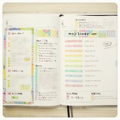 Posts you've liked Agenda Planner, Happy Planner, Hobonichi, Scribble, Journals, Stationery, Notebook, Kawaii Style, Bullet Journal