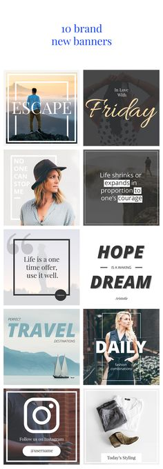 The Ultimate Banners Bundle  by Web Donut on @creativemarket