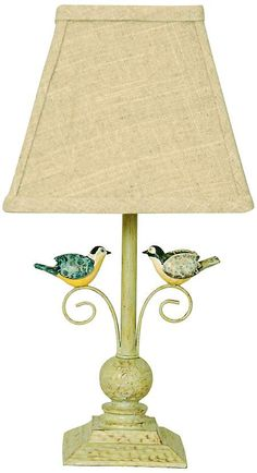 Elegant table lamp f