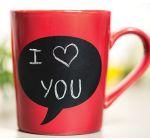 Fekete öntapadós táblafólia - 45 cm x 1500 cm Mugs, Tableware, Dinnerware, Tumblers, Tablewares, Mug, Dishes, Place Settings, Cups