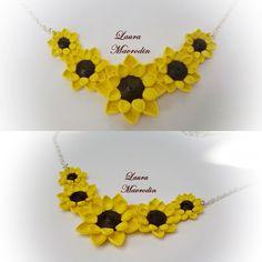 quilling my passion: Floarea soarelui