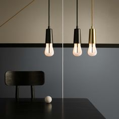 Plumen Lights: Invest - Mad About The House