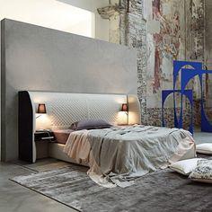 My coastal modern living on pinterest ligne roset living rooms and modern - Roche bobois chambre ...