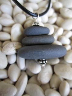 LAKE SUPERIOR STONE - Jewelry