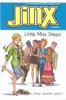 For most of her life Li'l Jinx has found life was easy to understand. Now that she's in high school, a more mature Jinx Holliday is discovering that growing up is complicated, especially when she's confronted with an absent mother, gender identity, and sexual preference. Jinx deals with the stuff that we all encounter when we reach high school.