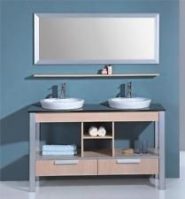 1000 Ideas About Meuble Double Vasque On Pinterest Double Vasque Vasque And Meuble Salle De Bain