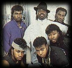 Full Force, R&B Music Group | Old School R&B Singers/Groups