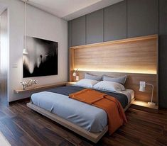 One Of The Most Incredibly Neglected Answers For Modern Big Master Bedroom Design 4 Master Bedroom Interior, Comfy Bedroom, Luxury Bedroom Design, Modern Master Bedroom, Master Bedroom Design, Home Decor Bedroom, Bedroom Ideas, Bedroom Designs, Bedroom Furniture