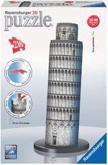 Shop for Ravensburger Leaning Tower Of Pisa Building Puzzle Pieces). Starting from Choose from the 4 best options & compare live & historic puzzle prices. Monuments, 3d Puzzel, Games For Fun, Jigsaw Puzzles For Kids, Ravensburger Puzzle, 3d Crystal, Happy Kids, Puzzle Pieces, Big Ben