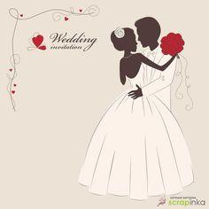свадебные картинки для скрапбукинга - Поиск в Google