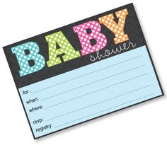 free baby shower invitation templates printable and fill in baby shower cards cute baby