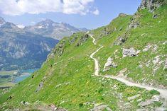 Engadin: Top Highlights + Sehenswürdigkeiten Graubünden - Reiseblog Mountains, Nature, Travel, Highlights, Holidays, Europe, Hiking, Vacation, Naturaleza