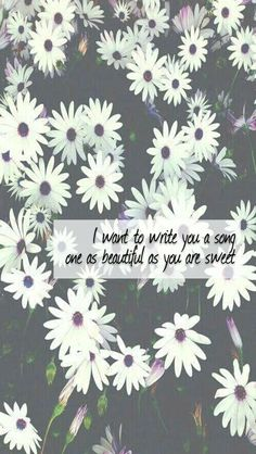 One direction-I wanna write you a song ❤️ this song makes me cry every time I listen to it Best Song Ever, Best Songs, 1d Songs, One Direction Lyrics, Song One, Music Lyrics, First Love, Ldr, Afrikaans