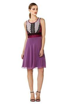 FLORE DRESS, winter 2013 #stepsdresses