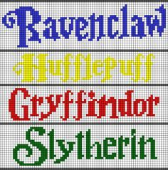 Most recent Pics knitting charts harry potter Popular Knitting charts harry potter hogwarts houses 57 Ideas : Knitting charts harry potter hogwarts hous Pixel Art Harry Potter, Harry Potter Perler Beads, Cross Stitch Harry Potter, Harry Potter Bookmark, Harry Potter Hogwarts, Harry Potter Armband, Harry Potter Bracelet, Tricot Harry Potter, Harry Potter Crochet