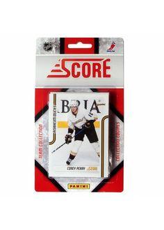 2011/12 Score NHL Team Set - Anaheim Ducks
