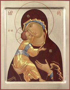 Иконописная школа Св.-Елизаветинского монастыря г. Минска - Иконы