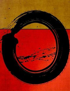 calligraphie Fabienne Verdier Abstract Painters, Abstract Art, Tantra, Art Zen, Contemporary Art, Modern Art, Circle Art, Chinese Painting, Calligraphy Art