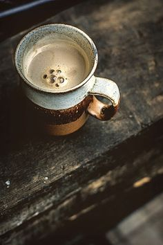 Cafééééé!