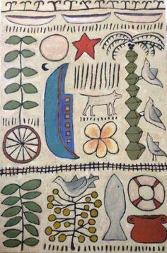 aboriginal artists forward marina