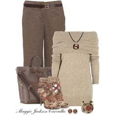 """""""The Cage"""" by maggie-jackson-carvalho on Polyvore"""