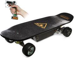 Voltdeck Wireless Electric Skateboard