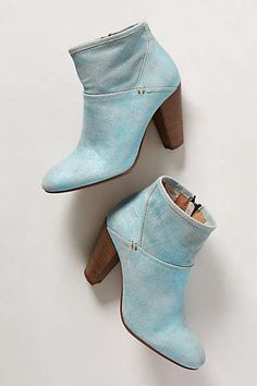 blue booti, fashion, cloth, style, booti anthropologi, woman shoes, dance shoes, selah booti, boots
